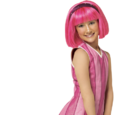 Stephanie (Lazy Town)