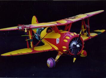 Stuart S Plane Pooh S Adventures Wiki Fandom