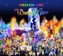 Weekenders' World of Color!