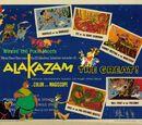Winnie the Pooh Meets Alakazam the Great