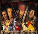 Pooh's Adventures of Pirates of the Caribbean: The Curse of the Black Pearl