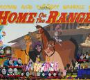 Thomas and Twilight Sparkle go Home on the Range