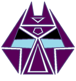 Deceptitrains Logo