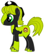 Dash Pony