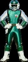 Greensonicranger