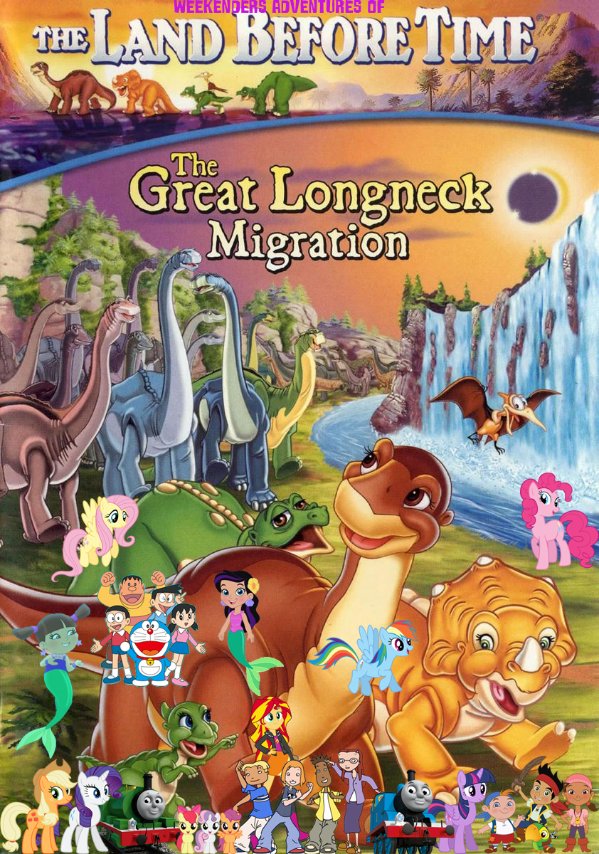 Pooh S Adventures Of Land Before Time  Mysterious Island
