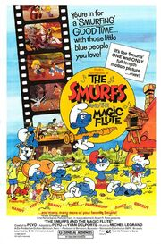 Pooh's Adventures of The Smurfs and the Magic Flute 194