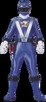 Ranger Operator Series Blue