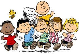 Charlie Brown And Snoopys Adventures Series Poohs
