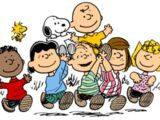 Charlie Brown and Snoopy's Adventures series
