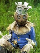 The Scarecrow (Return to Oz)