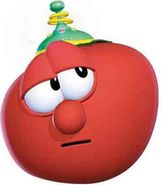 Bob the Tomato (Captain V.02)