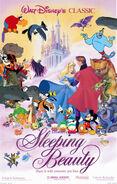 Littlefoot's Adventures of Sleeping Beauty Poster