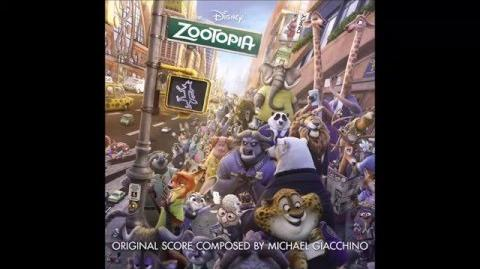 Disney's Zootopia - 01 - Shakira - Try Everything