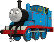 Thomas the Tank Engine | Pooh's Adventures Wiki | FANDOM ...