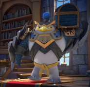 King Pen (Skylanders Academy)