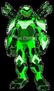 Ultimate Shellhead