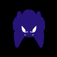 Vector icon werehog sonic set4 by nibroc rock-d9por7i