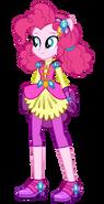 Crystal Guardian Pinkie Pie