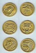 Ninja Coins
