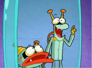 Buzz and Delete