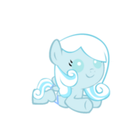 Baby snowdrop by aetherlordignus-d6238td