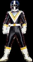 Blackgeoranger
