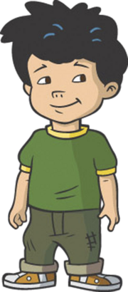 Max (Dragon Tales)