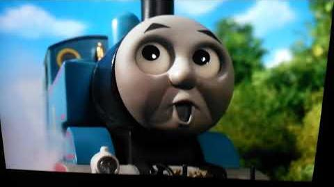Thomas And Friends Cinders And Ashes Compilation Complete