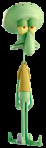 File:Squidward Tentacles (CGI Version).png