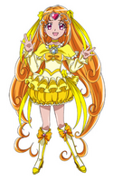 Cure Muse