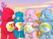 New bears with Wish power