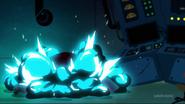 Dominator dead