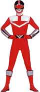 Red Time Force Ranger