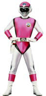 Pinksonicranger
