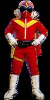 RedMaskedranger
