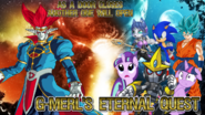 G-Merl's Eternal Quest