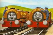 RWS Bill and Ben