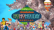 Weekenders and Nickelodeon's Ho-Ho Holiday Special (redo)