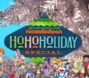 Weekenders and Nickelodeon's Ho-Ho Holiday Special