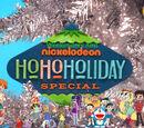 Tino Tonitini and Nickelodeon's Ho-Ho Holiday Special