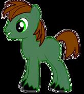 Alfie pony
