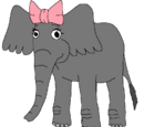 Kimmy the Elephant