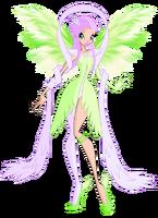 Tecna Angelix