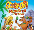 Tino's Adventures of Scooby-Doo! and the Monster of Mexico