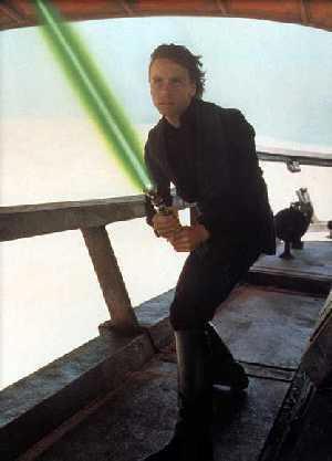 Luke Skywalker 001