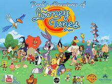 Pooh's Adventures of the Looney Tunes Show-0
