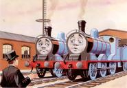 RWS scottish twins
