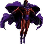 Magneto AA h1