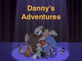 Danny's Adventures Series